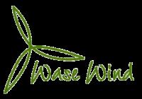 logo wase wind
